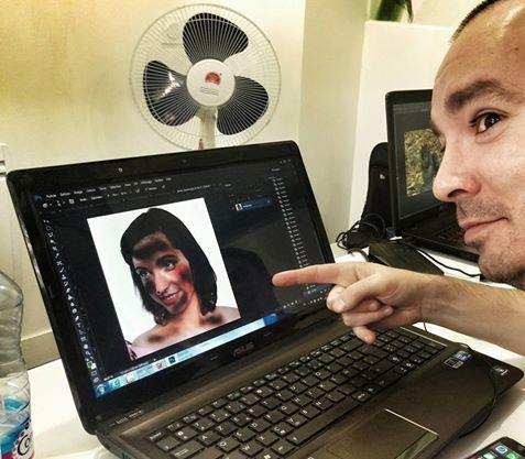 Photoshop pour CM