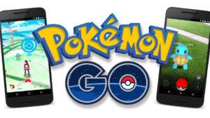 "Le phénomène ""Pokémon Go"""