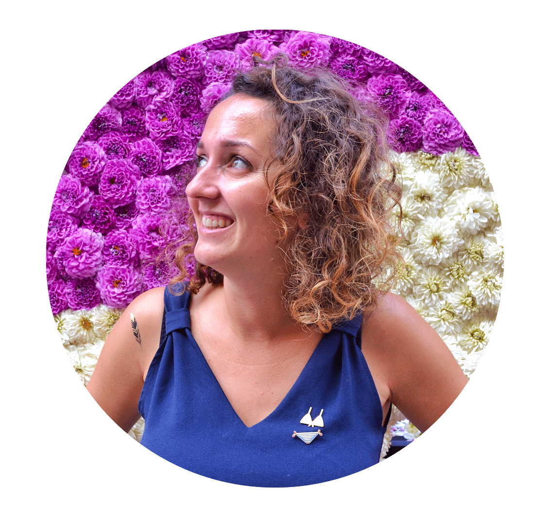 interview sophie peyrondet formation community manager