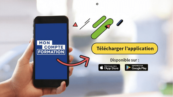 application-mon-compte-formation