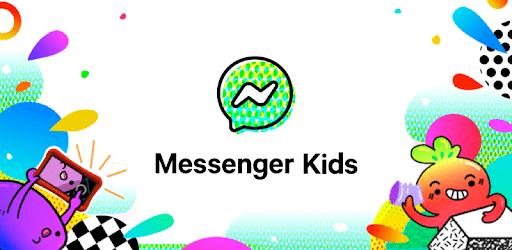 Messenger Kids par Facebook
