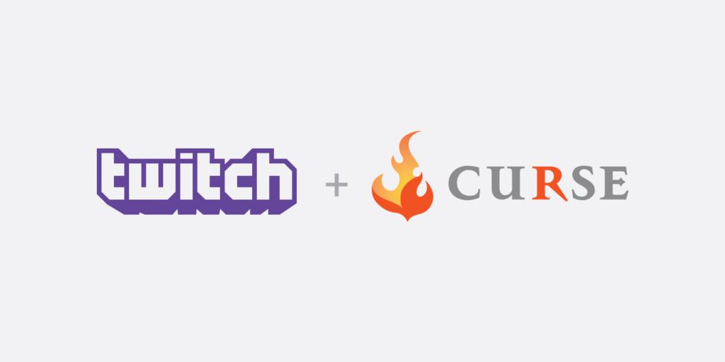 Twitch Curse