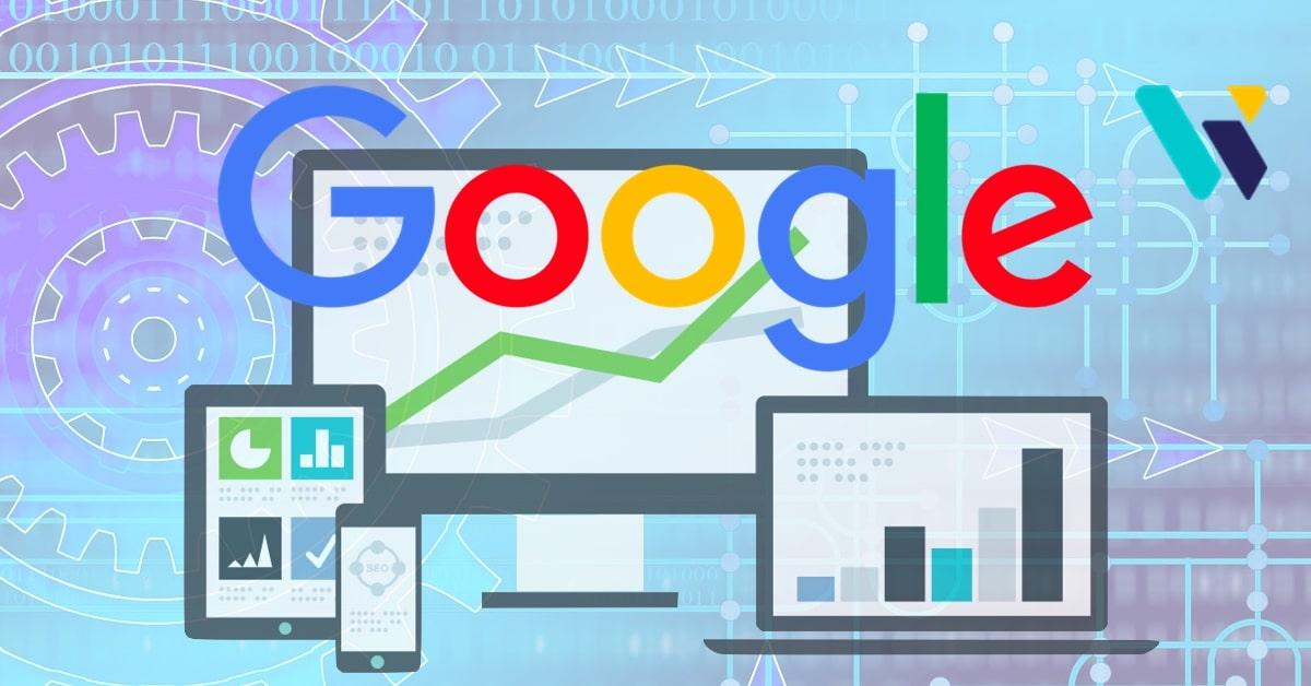 algorithme Google mai 2020