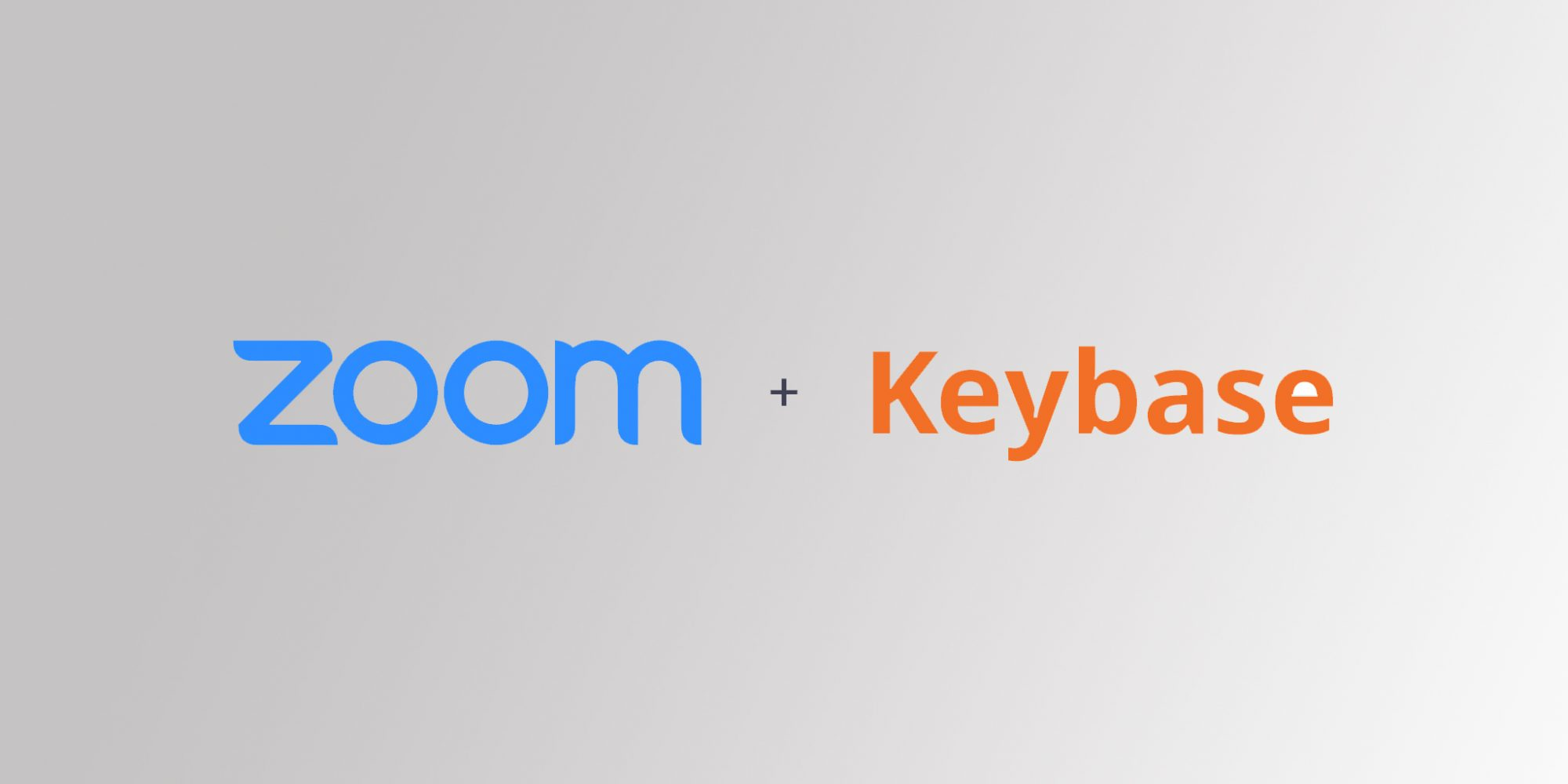 Zoom Keybase