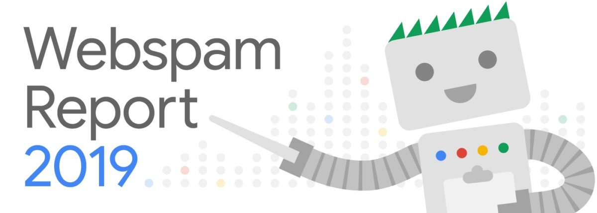 google webspam