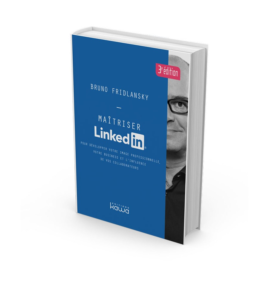 Maîtriser LinkedIn