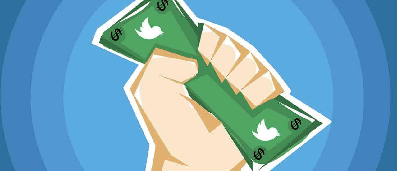 twitter abonnement payant